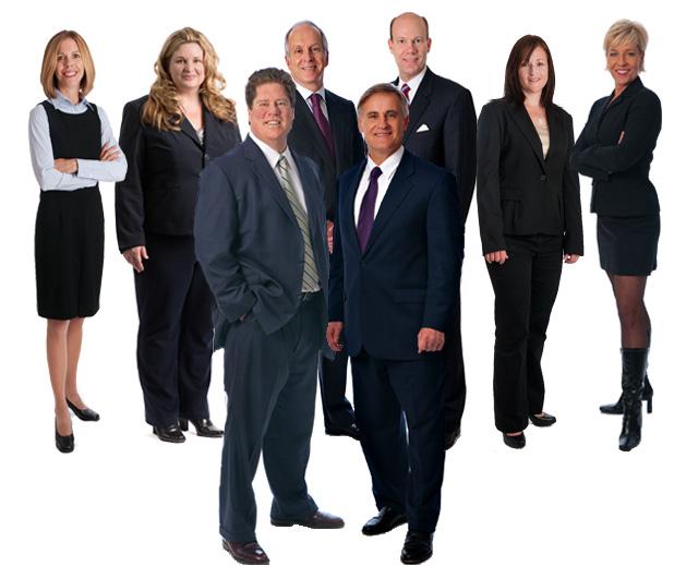 The Team at Carlton Financial Services