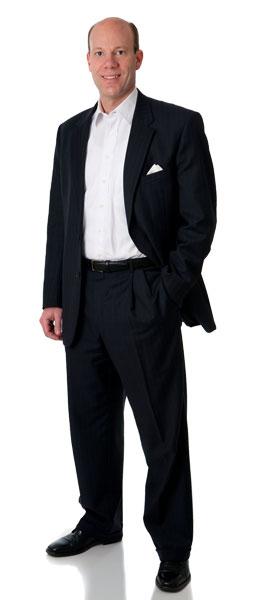 Dave Dickinson