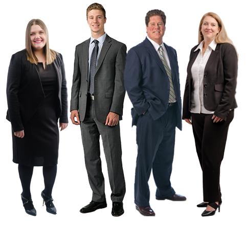 Carleton Financial Services Team